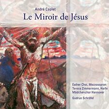 Hanover Girls Choir - Miroir De Jesus [CD]