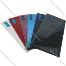 OEM For Samsung Galaxy Note 10 / 10+ Plus Back Battery Glass Cover Replacement