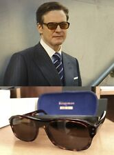 Cutler And Gross Galahad Sunglasses As seen in movie Kingsman First Edition RARE