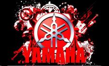 FREE SHIP TO USA YAMAHA 3D LOGO ART FLAG BANNER 3x5 feet yfz yzf fjr xt250 tt