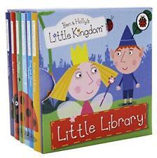 Ben And Holly's Poco Kingdon: Poco Biblioteca (Ben & Kingdon) Por