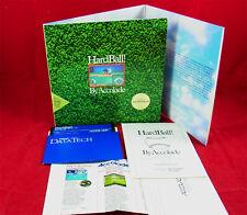 Atar XL: Hardball! - Accolade 1986