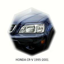 Eyebrows Eyelids Eye on Headlights for Honda CRV (1995-2001)