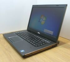 Dell Vostro 3550 Windows 10 Laptop Intel Core i3 2nd Gen 2.1GHz 4GB 128GB SSD