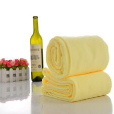 70x140cm Fast Dry Towel Absorbent Microfiber Beach Bath Washcloth Shower Women