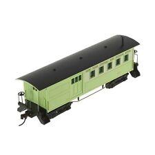 Wood HO Scale Model Trains