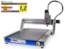 BZT PFL-3 CNC Fräse Fräsmaschine Portalfräse Graviermaschine *SONDERANGEBOT*