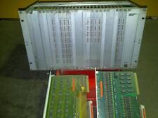 Carte entrées SESTEP 530  Sprecher & Schuh PLC SPS