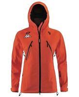 Kappa Unisex 6cento 628 X6Q FISI Technical Ski Snowboard Jacket Regular Fit