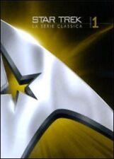 STAR TREK - LA SERIE CLASSICA - STAGIONE 01   8 DVD