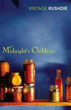 NEW Midnight's Children : Vintage Classics By Salman Rushdie Paperback