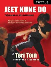 JEET KUNE DO - TOM, TERI/ WONG, TED (FRW) - NEW PAPERBACK BOOK