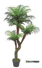 Palme Cycuspalme Kunstpflanze Künstliche Pflanze mit Topf 165cm Decovego