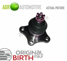 BIRTH FRONT AXLE RH LH SUSPENSION BALL JOINT GENUINE OE QUALITY REPLACE CX3492