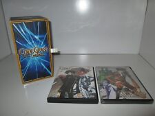 Code Geass: Lelouch of the Rebellion - Part 1 Limited Edition Collectors Art Box