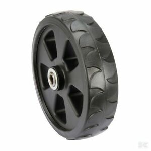 GENUINE AL-KO Front Wheel 463523 ALKO Easy Mow 4210 5210 520 42 430 46 460 POB8