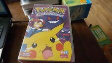 Cassette  Video de Pokemon Attention fantomes !