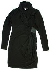 Festliche Damenkleider mit V-Ausschnitt in Größe 40