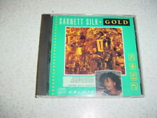Garnett Silk CD Gold (Charm Records CRCD20) JAMAICA REGGAE, DANCEHALL