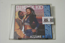 DJ Kool KID-TOUCH ME tease Me vol 2 mixtape PROMO CD (tapekingz) Snoop Dogg