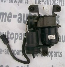 00-05 Cadillac Deville DTS DHS Factory Air Ride Suspension Pump 22197188