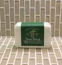 Bath & Body Works 2-pack Stress Relief Bar - Eucalyptus Spearmint