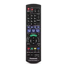 Original Panasonic N 2 QAYB 000982 Control Remoto Grabador de disco Blu Ray DMR-BWT640EC