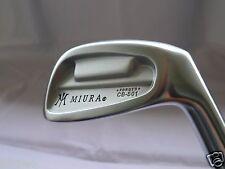 Miura CB-501 Irons 4-PW Mint Condition!
