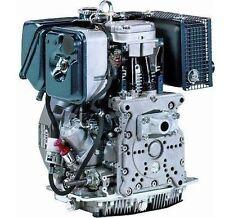 Hatz Dieselmotor