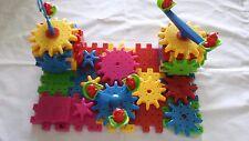 Wholesale 40 IQ Builder lustig Gear Lustige Steine Puzzle Bildung Toy USA Verkäufer