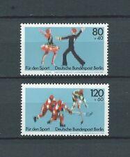 BERLIN - 1983 YT 659 à 660 - NEUFS** MNH LUXE