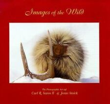 Images of the Wild (1997, Hardcover)
