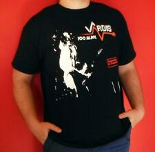 Tee Shirts Classic Rock/Metal VARDIS NWOBHM FREE Global Shipping - 25% off - NEW