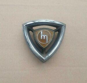 Mazda Rx3 Grill Emblem rare htf rotary savanna jdm rhd coupe wagon sedan vintage