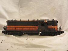 Lionel Postwar 2338 Milwaukee Road O Gauge GP Type Diesel Locomotive