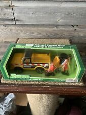 Vintage Torco Toy Truck Set