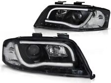 AUDI A6 SEDAN WAGON 1997 1998 1999 2000 2001 LPAU92 PHARES LED TUBE