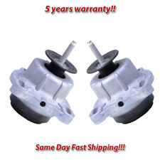 Front Engine Mount 2PCS. 15-18 for Ford Transit-150 250 350 350HD 3.2L 3.5L 3.7L