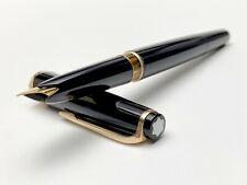 Vintage Montblanc Meisterstuck No.12 Fountain Pen
