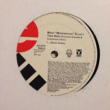 "Missy Elliott-take Away-12"" Single-promo-elektra-6319"