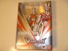 ULTRAMAN ACE ACTION ULTRA ACT FIGURE new 6 IN BANDAI w/ accessories