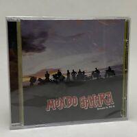 Mondo Sahara - Dream it, Do it CD Album Original Motion Picture Soundtrack - New