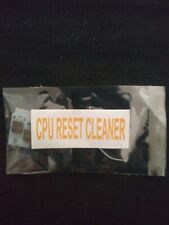 CPU RESET CLEANER XBOX 360 MOD TEAM XECUTER