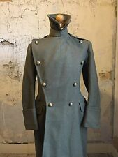 Arc 9 vintage ww2 bespoke officers greatcoat overcoat size 38