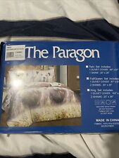The Paragon Grizzly Bears Duvet Cover