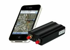 Mongoose VT43G Vehicle GPS Tracker