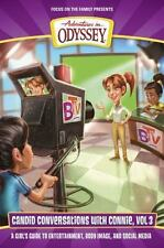 Adventures in Odyssey Bks.: Candid Conversations with Connie, Volume 3 : A...