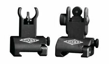 Yankee Hill Machine Quick Deploy Same Plane Sight System Front And : YHM-5040-H