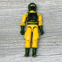 Vintage 1985 GI Joe Action Figure Series 4 AIRTIGHT Loose Right Knee