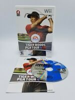Tiger Woods PGA Tour 08 Nintendo Wii Video Game (2007) EA Sports Complete